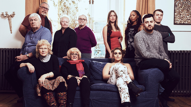 Mind the Age Gap - Channel 5